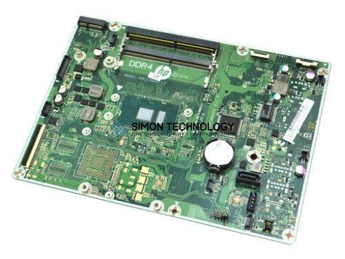 HPI MBD Hawaii-U Intel SKL-U I3 (848949-001)