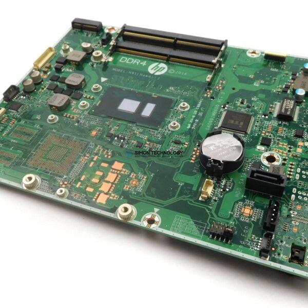 HPI MBD Hawaii -U Intel SKL-U I5 (848949-002)