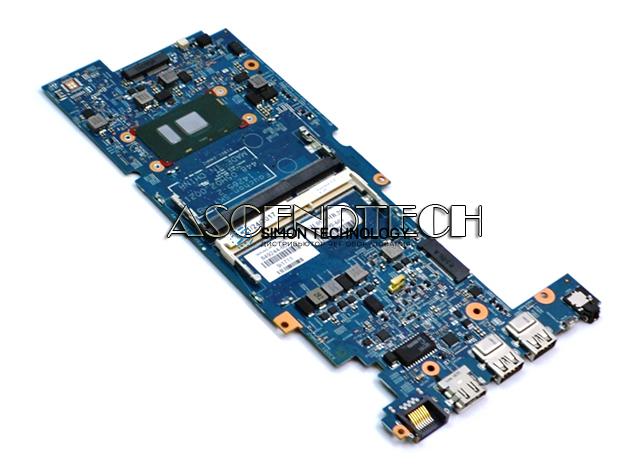 HPI MB UMA i5-6200U SSD ISH WIN (849244-601)