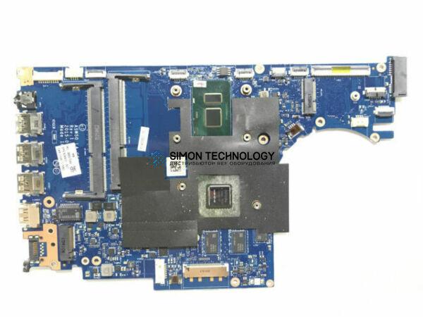 HPI MB DSC R5M330 4GB i7 6500U WIN (850623-601)