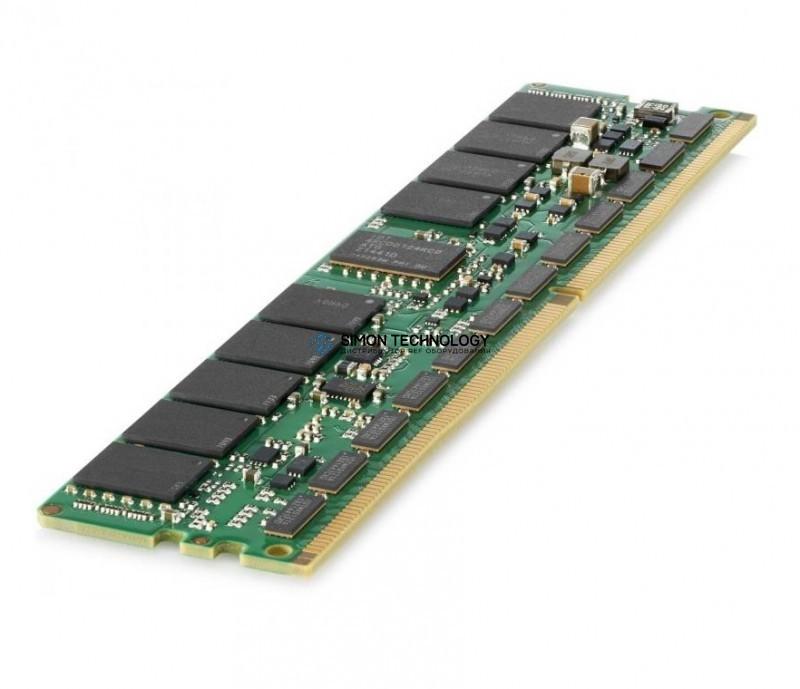 Оперативная память HP HPE Memory 8GB DIMM PC4-2400T-R 1Gx8 S (851353-B21)