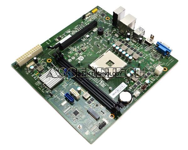 HPI Assy MBD Willow AMD Bristol Ri (854902-601)