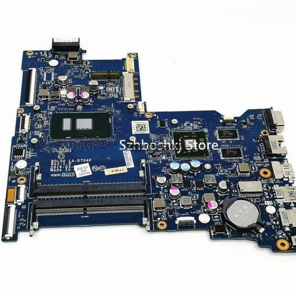 HPI MB DSC R7M1-70 4GB i5-6200U (854935-001)