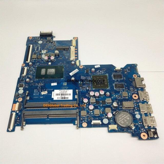 HPI MB DSC R5M1-30 2GB i5-6200U (854936-001)