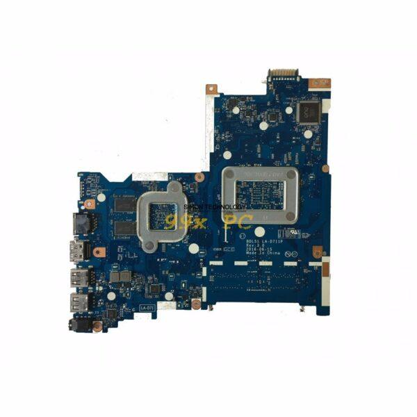 HP HPI MB DSC R7M1-70 4GB A8-7410 (854963-601)