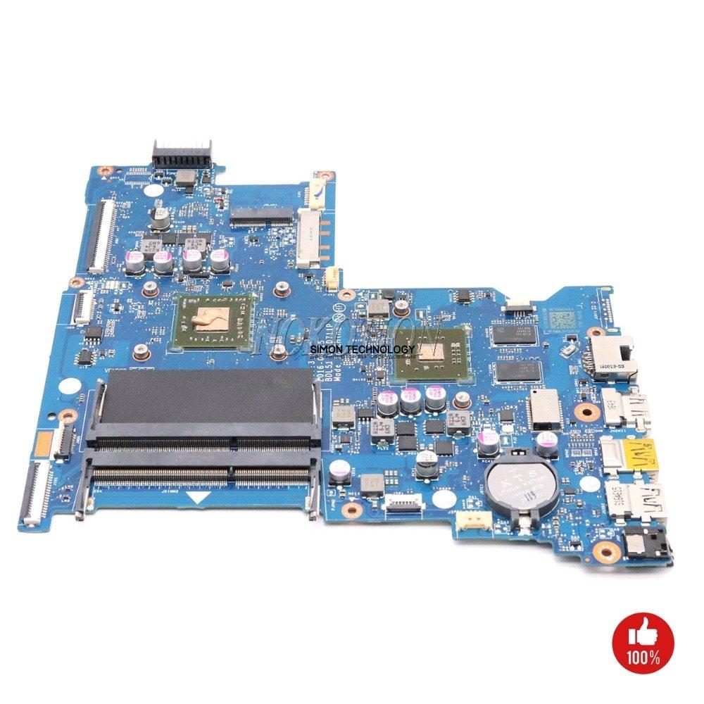 HP HPI MB DSC R5M1-30 2GB A8-7410 (854964-601)