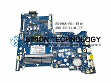 HPI MB UMA E2-7110 WIN (854968-601)