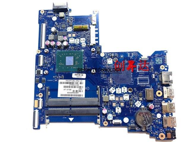 HPI MB UMA A9-9410 TS (854969-001)