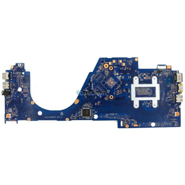 HPI MB UMA i5-6200U WIN (855830-601)
