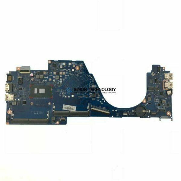 HPI MB UMA i3-6100U WIN (855831-601)