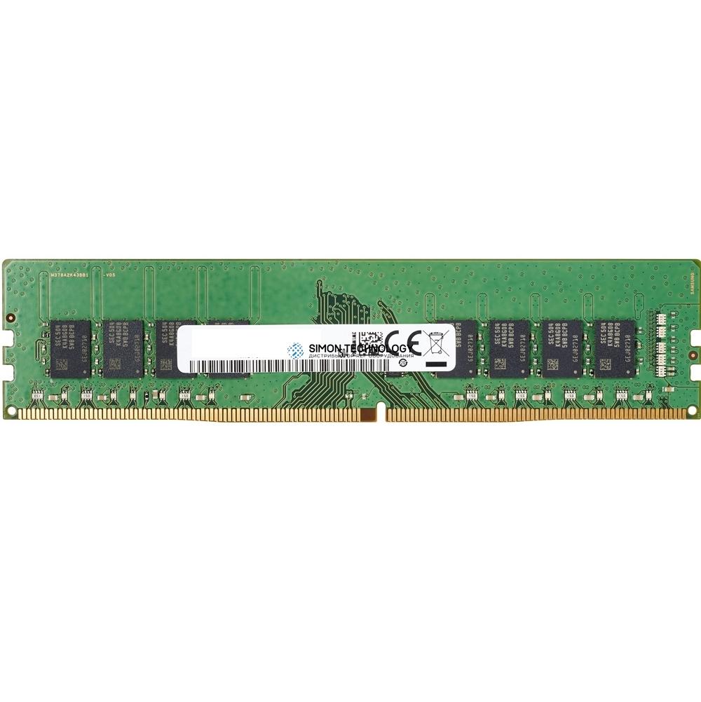 Оперативная память HPI Memory 4GB UDIMM DDR4-2400 Sam g B (855845-972)