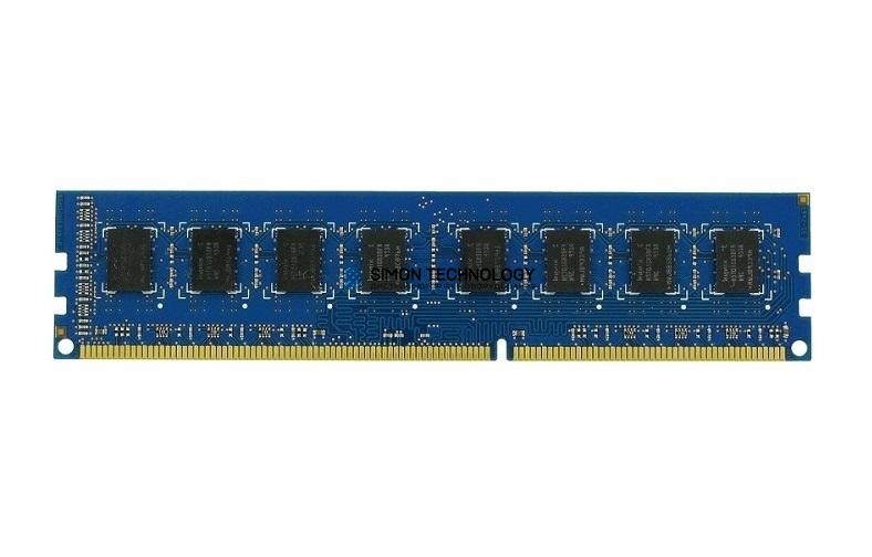 Оперативная память HPI Memory 8GB UDIMM DDR4-2400 Micron B d (855846-671)