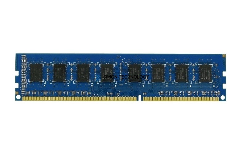 Оперативная память HPI Memory 8GB UDIMM DDR4-2400 Kingston B (855846-H72)
