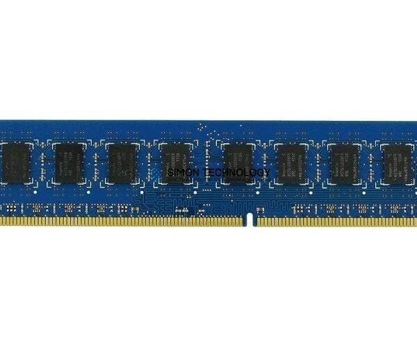 Оперативная память HPI Memory 8GB UDIMM DDR4-2400 Ram B (855846-R71)