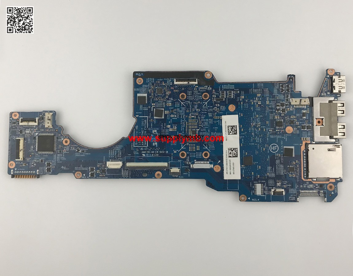 HPI MB UMA i3-6100U WIN (855962-601)