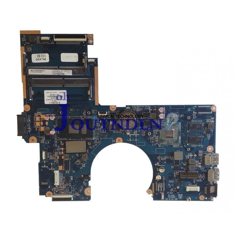 HPI MB UMA i7-6500U WIN (856223-601)