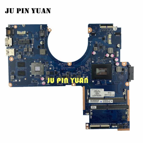 HPI MB DSC R16M M1-70 4GB A10-9600 (856272-601)