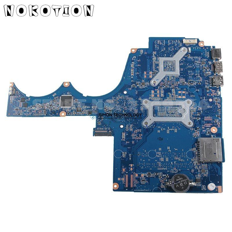 HPI MB DSC 960M 4GB i5-6300HQ (856679-601)