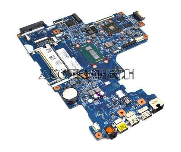 HPI MB DSC R16M-M1-30 2GB i3-5 (856693-001)