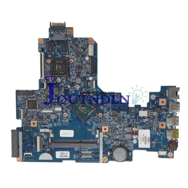 HPI MB UMA N3060 (856695-001)