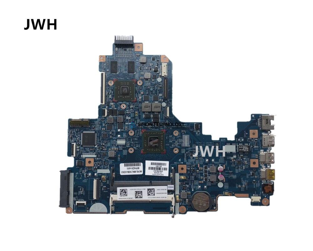 HPI MB DSC R5 R16M M1-30 2GB A (856766-001)