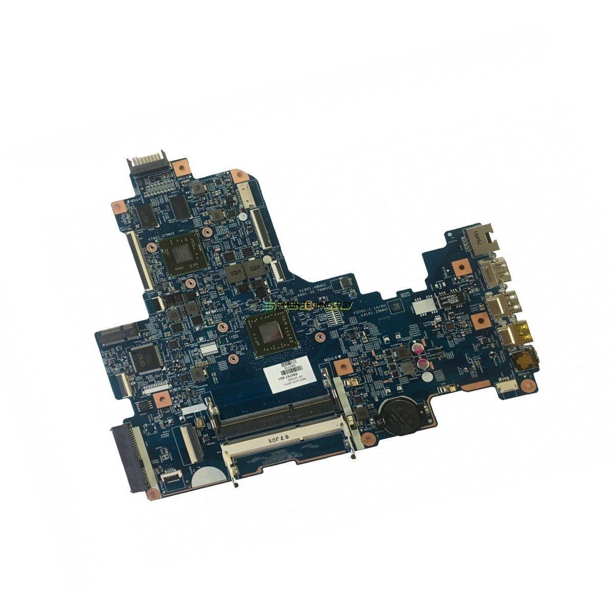 HPI MB DSC R7 R16M M1-70 2GB A (856767-601)