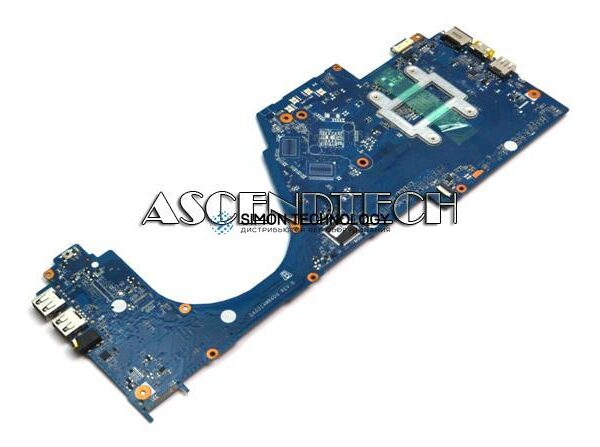 HPI Assy MB UMA i5-6200U WIN (857184-601)