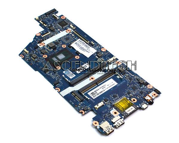 HPI Assy MB UMA i5-6200U (857252-001)