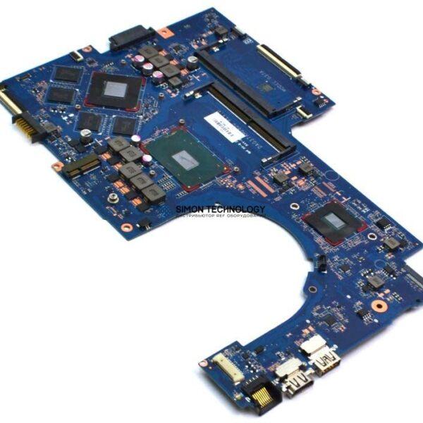 HPI MB DSC 960M 2GB i5-6300HQ (857390-001)