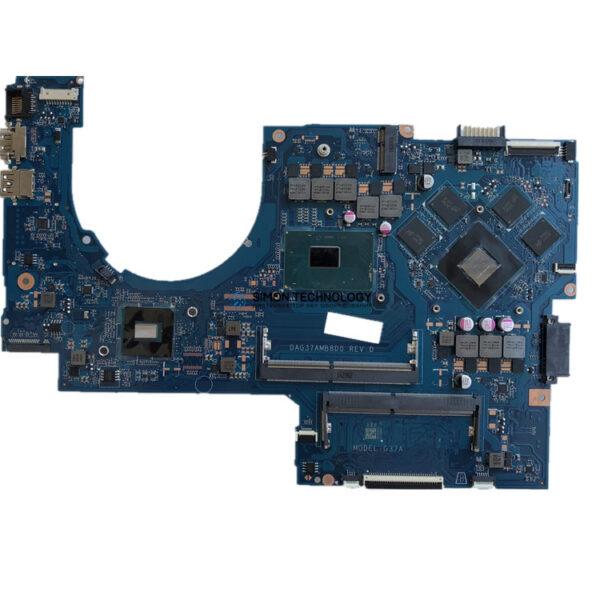 HPI MB DSC 960M 4GB i5-6300HQ (857391-001)