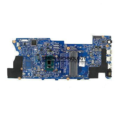 HPI Assy MB UMA i5-6200U WIN (857403-601)
