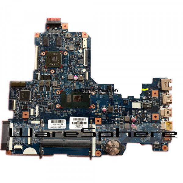 HPI Assy MB DSC R16M-M1-30 2GB i7- (857408-601)