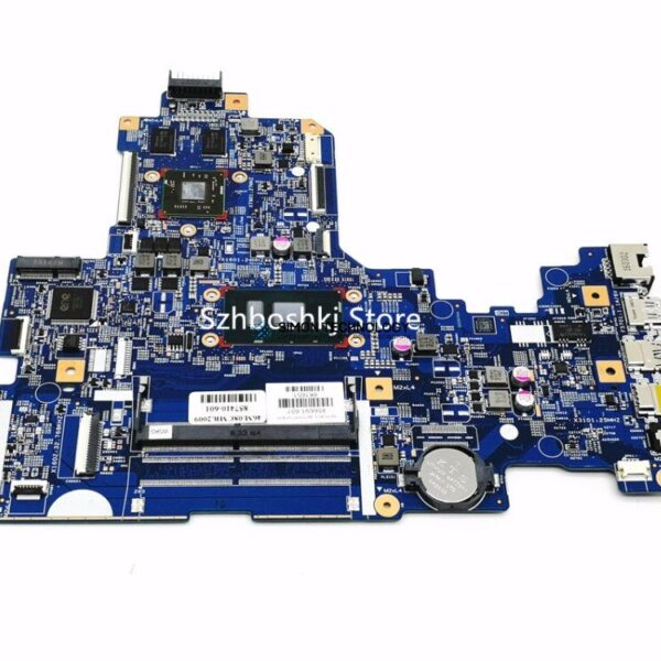 HPI Assy MB DSC R16M-M1-70 4GB i7- (857410-601)