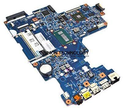 HPI Assy MB DSC R16M-M1-30 2GB i3- (857412-601)