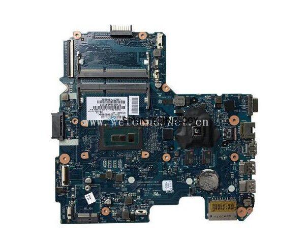 HPI MB DSC R5 M1-30 2GB i3-500 (858027-601)