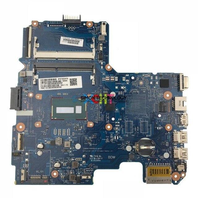 HPI MB UMA i3-5005U (858034-001)