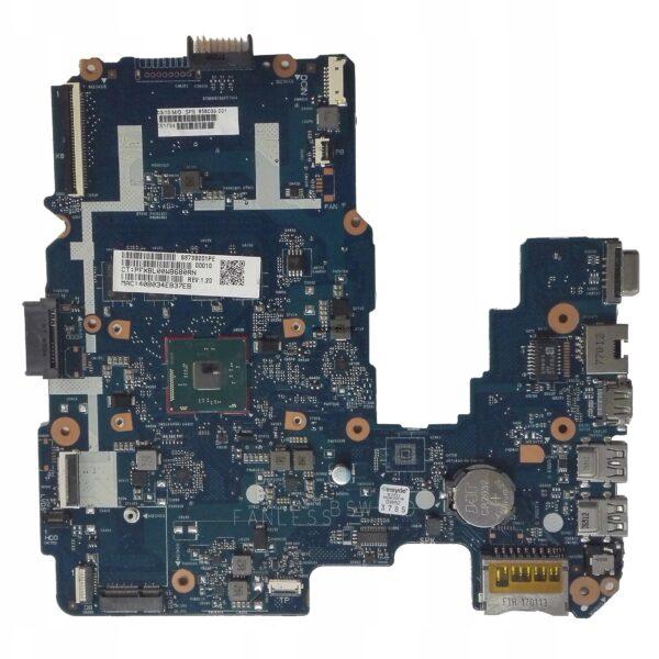 HPI MB UMA CelN3060 2GB (858039-001)
