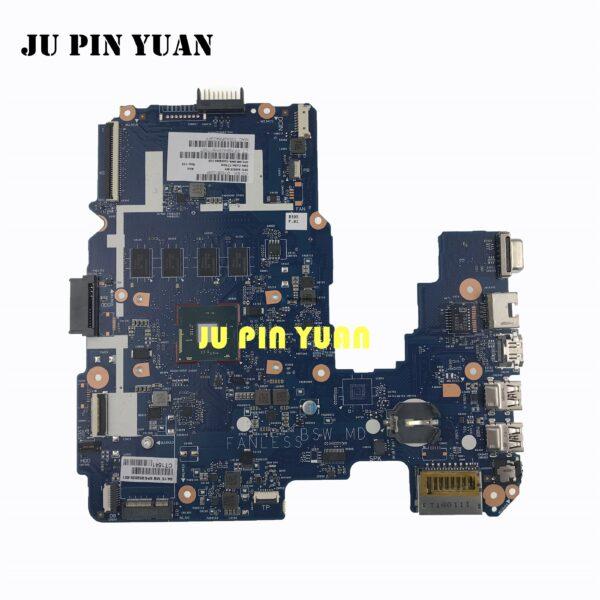 HPI MB UMA CelN3060 2GB WIN (858039-601)