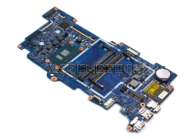 HPI MB UMA i7-7500U WIN (858871-601)