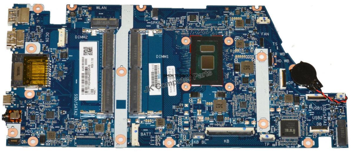 HPI MB UMA i7-7500U WIN (859288-601)