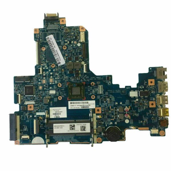 HPI Assy MB UMA A6 WIN (859418-601)