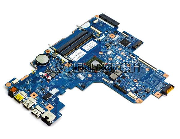 HPI Assy MB UMA A8 WIN (859419-601)