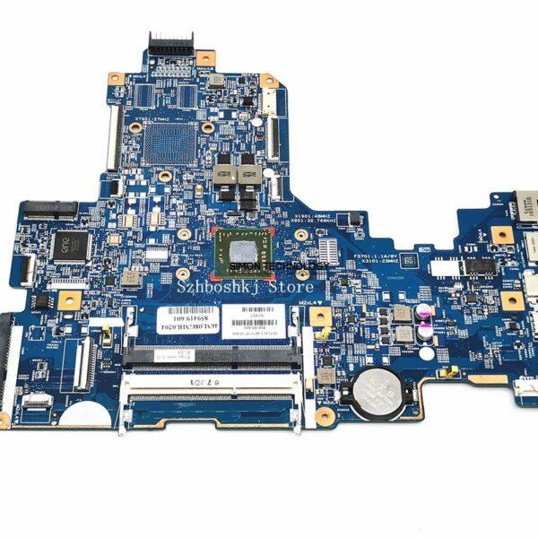 HPI Assy MB DSC R7 R16M M1-70 2GB (859421-601)