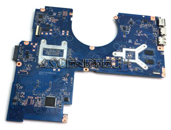 HPI MB DSC R16M M1-70 2GB A10- (859718-601)