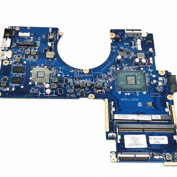 HPI MB DSC R16M M1-70 4GB A9-9410 (860280-001)