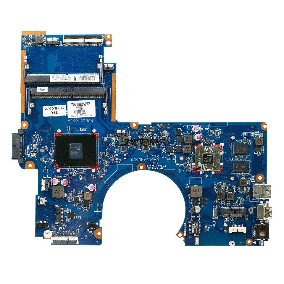 HPI MB DSC R16M M1-70 4GB A9-9410 (860280-601)