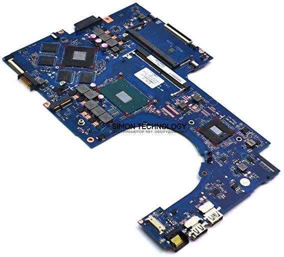 HPI Assy MB DSC 960M 4GB i7-6700HQ (860522-601)