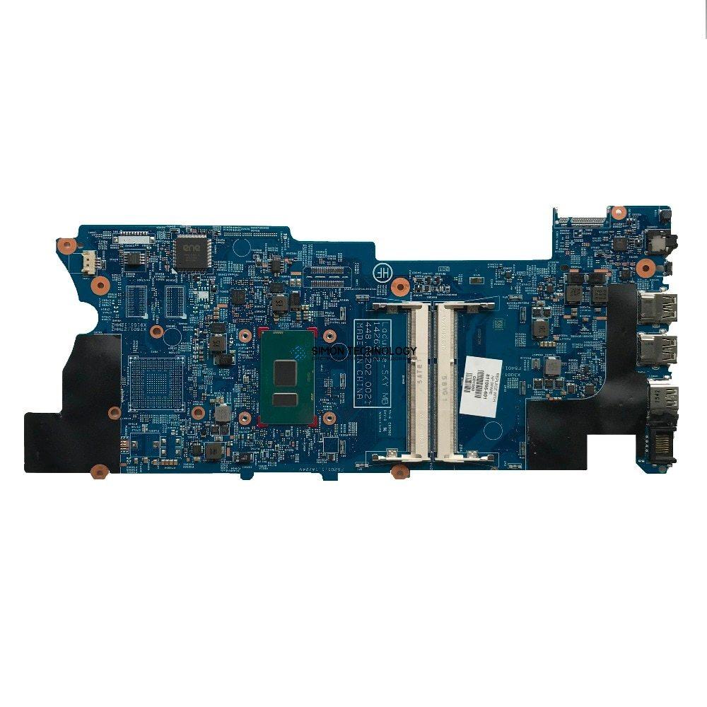 HPI MB UMA Pent4405U WIN (860591-601)