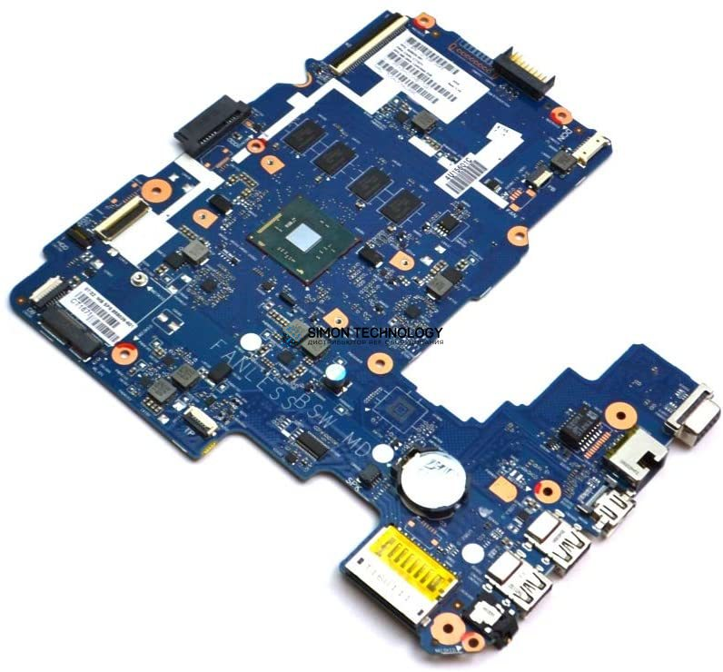 HPI Assy MB UMA CelN3060 2GB (860846-001)