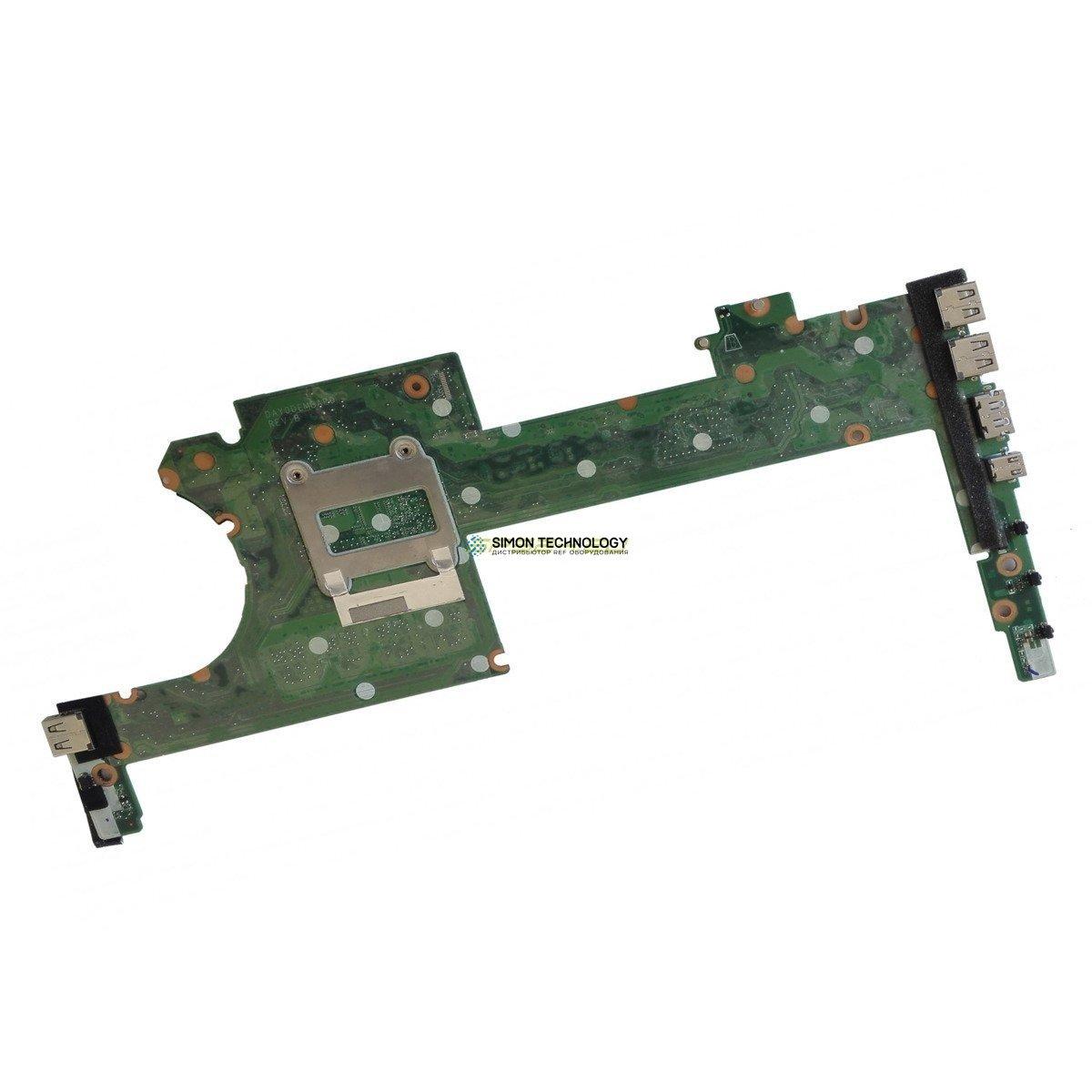 HPI MB UMA i5-6200U 8GB CR WIN (861991-601)